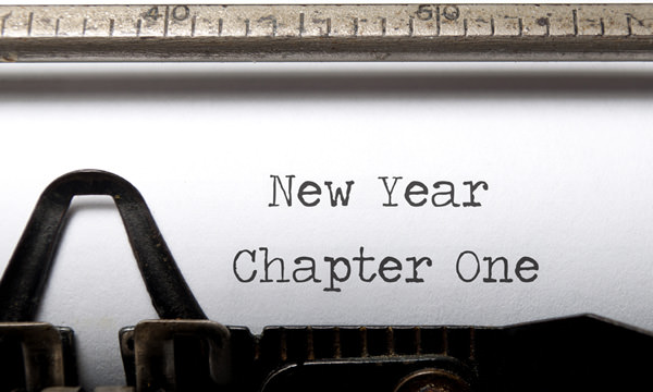 Ring the New Year with a New You