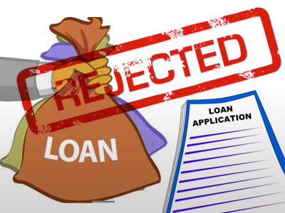 5 reasons why your Business Loan Application was rejected